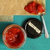 Tomaten-Relish