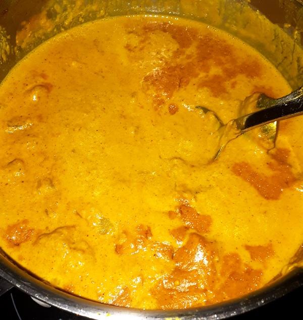 Aloo Masala Rezept von tasteoftravel.at von Userin Karin gekocht