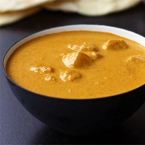 Aloo Masala - Südindisches Kartoffelcurry