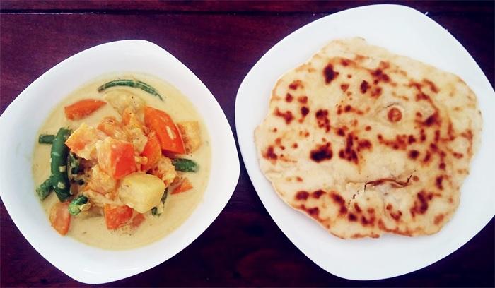 Aloo Masala Rezept von tasteoftravel.at von Userin Denise gekocht