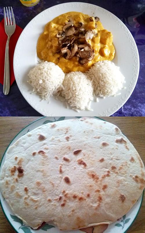 Curry von Userin nachgekocht