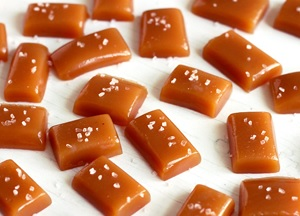 Apple Cider Caramels für derStandard.at