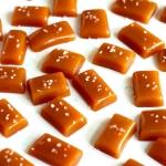 Apple Cider Caramels – Süssmost-Karamellen