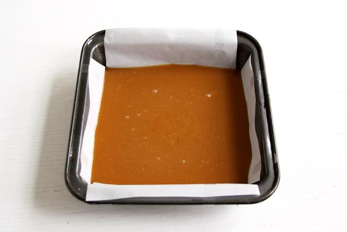 Apple Cider Caramels Zubereitung