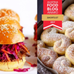 Erfreuliche News: Im Finale des Austrian Food Blog Awards