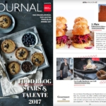 Pulled Pork Sliders: 2. Platz beim Austria Food Blog Award