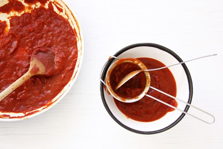 BBQ Sauce Einfaches Rezept ohne Ketchup