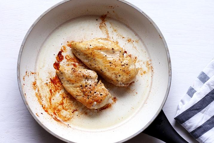 Buffalo Chicken Dip Zubereitung Rezept