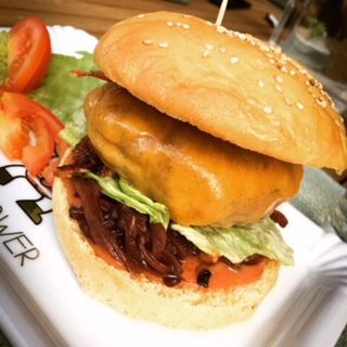 Burger Buns Rezept von TasteofTravel.at