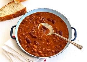 Chili für derStandard.at