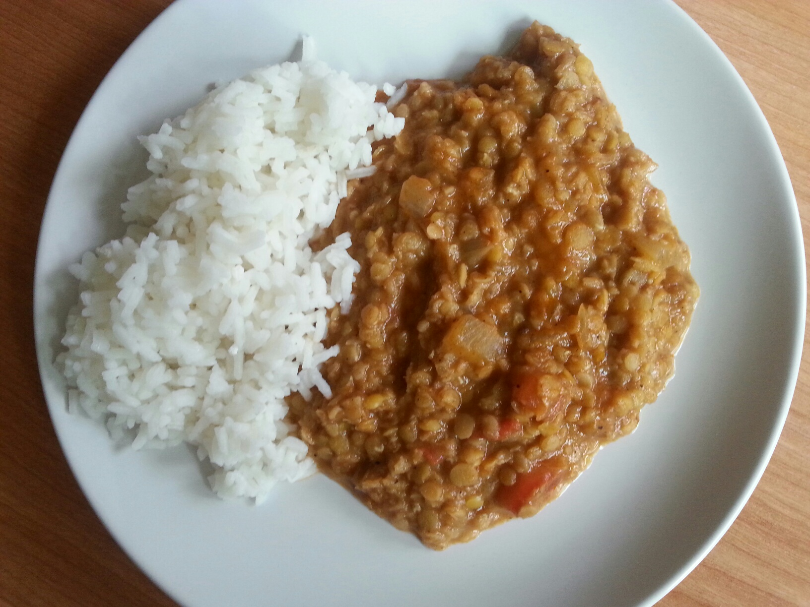 Dhal from user