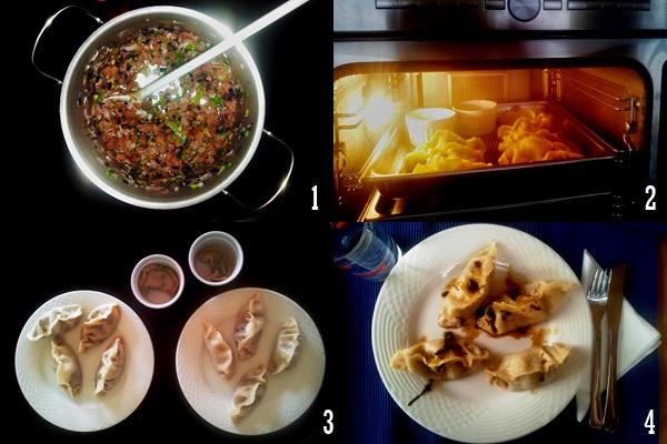 Dumplings von User nachgekocht