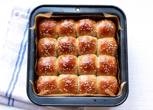 Dinner Rolls für derStandard.at