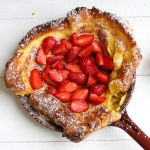 Dutch Baby – Ofenpfannkuchen