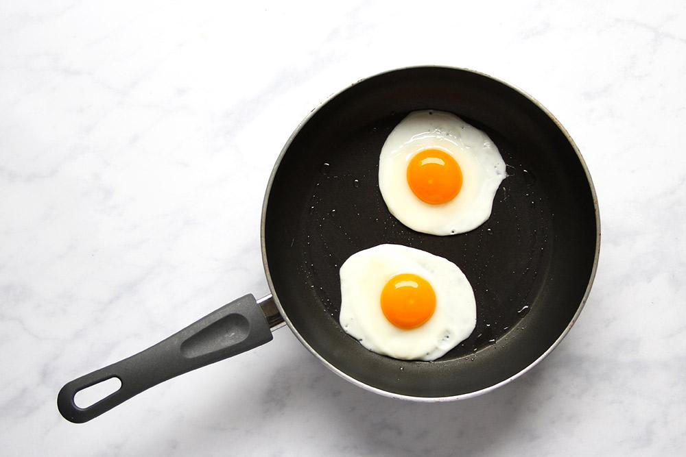 Eier Huevos Rancheros