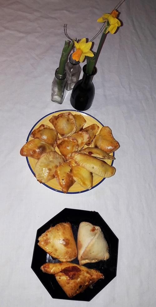 Empanadas von User nachgekocht