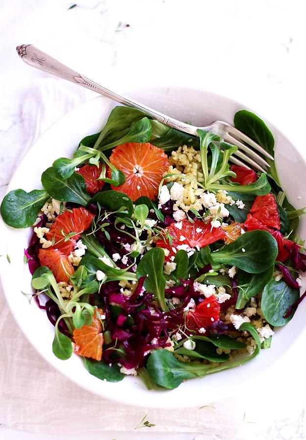 bulgur rezepte salat