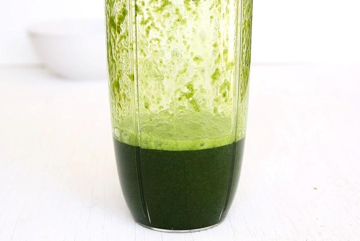 Green Smoothie Grundlagen einfaches Rezept