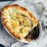 Guinness Stak Pie Rezept