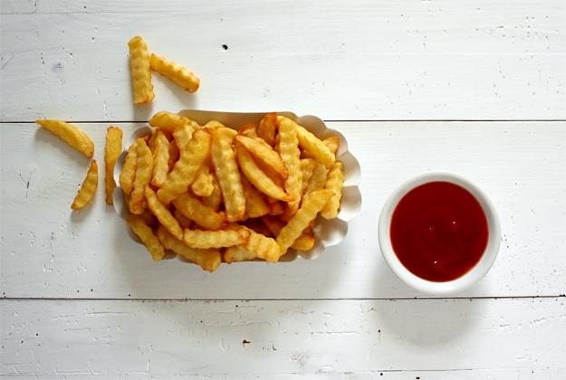 Homemade Ketchup Rezept