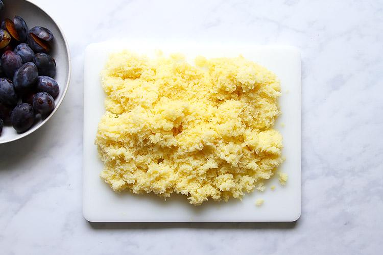 Kartoffel für Erdäpfelteig Rezept