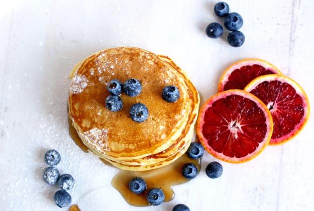 American Pancakes