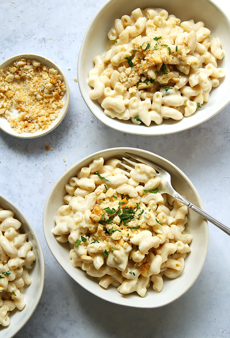 Mac and Cheese schnelles Rezept ohne Ofen