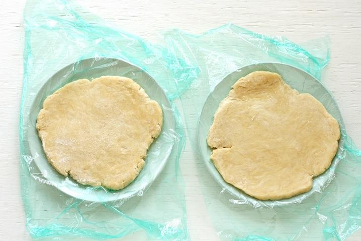 Mürbeteig Rezept für Pie