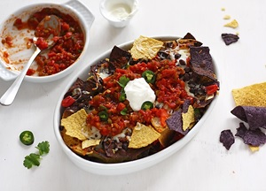 Loaded Nachos für derStandard.at