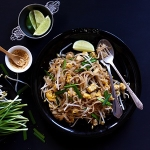 Das perfekte Pad Thai