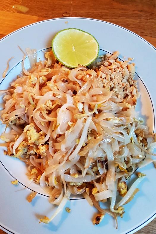 Das perfekte Pad Thai » Taste of Travel