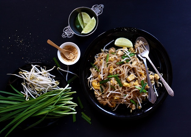 Pad Thai - Thai Streetfood
