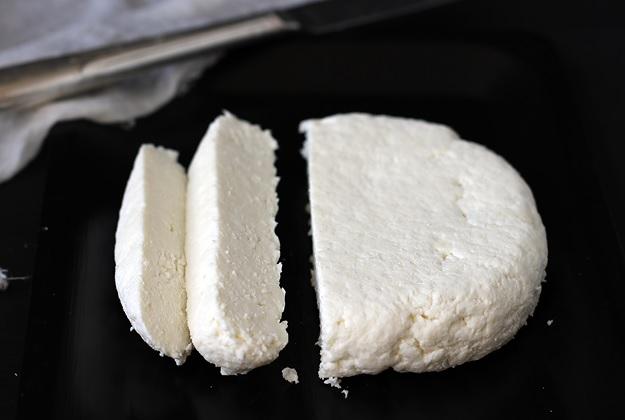 Panir Käse selbst machen