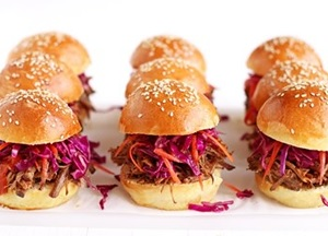 Pork Sliders für derStandard.at