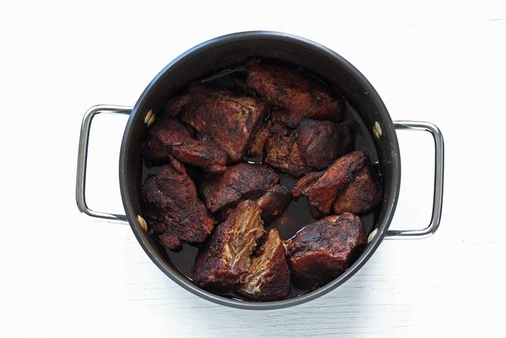 Pulled Pork im Ofen zubereiten