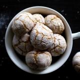 Rezept Amaretti Kekse