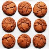 Rezept Brownie Kekse