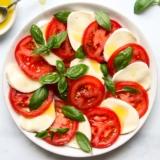 Rezept Caprese Salat