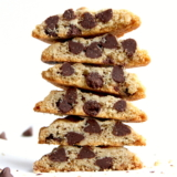 Rezept amerikanische Chocolate Chip Cookies