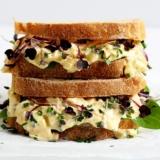 Rezept Egg Sandwich