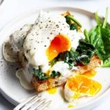 Rezept Eggs Florentine