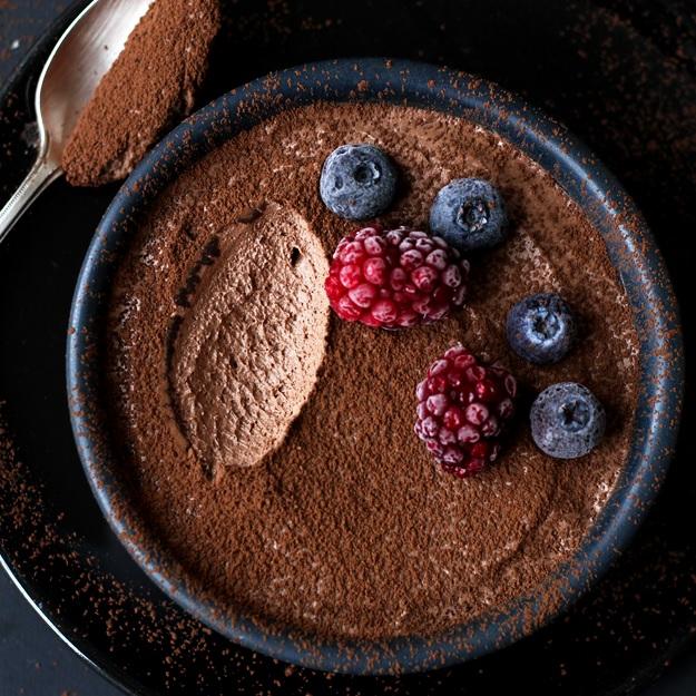 Geniale 2 Zutaten Mousse Au Chocolat Ohne Ei Taste Of Travel