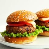 Rezept Kidneybohnen Burger einfach
