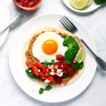 Mexikanische Huevos Rancheros