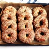 Rezept New York Bagels