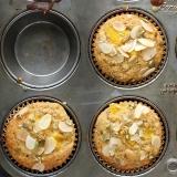 Rezept Orangen Muffins
