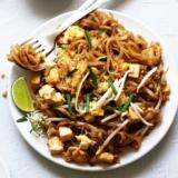 Rezept Pad Thai Vegetarisch