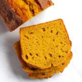 Rezept Pumpkin Bread Kürbis Kuchen