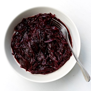 Red Onion Jam – Rote Zwiebelmarmelade