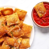 Rezept Toasted Ravioli Superbowl